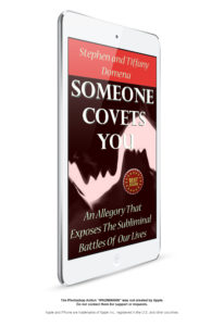 someone covets you, ebook, oversoming life's struggles