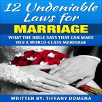 12 undeniable laws for marriage discipleship bundle