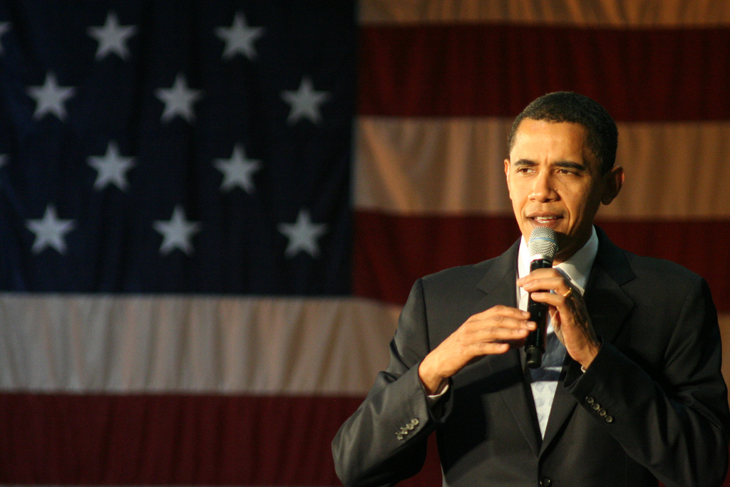 my opinion on obama