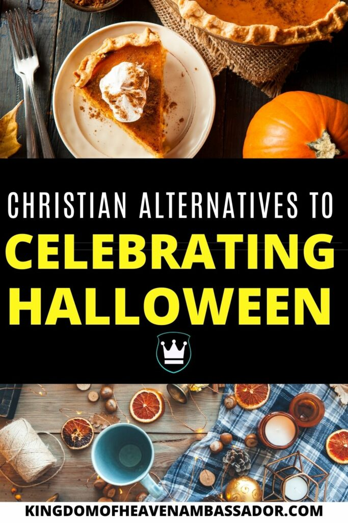 7 Christian Alternatives to Celebrating Halloween - Featured Image